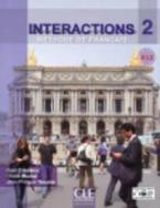 INTERACTIONS 2 A1.2 METHODE (+ DVD)