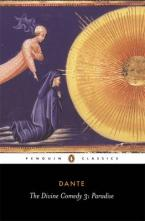 PENGUIN CLASSICS : THE DIVINE COMEDY III: PARADISE Paperback B FORMAT