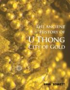 : U THONG :CITY OF GOLD  Paperback
