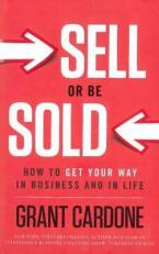 SELL OR BE SOLD HC