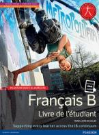 PEARSON BACCALAUREATE : FRANCAIS B Paperback