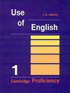 Use of English 1