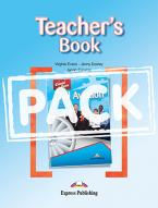 CAREER PATHS CIVIL AVIATION TEACHER'S BOOK  PACK (+ STUDENT'S BOOK + CDS + CROSS - PLATFORM APPLICATION)