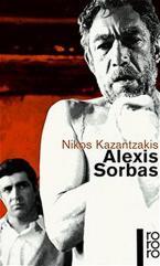ALEXIS ZORBAS Paperback