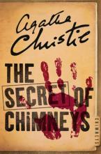 THE SECRET OF CHIMNEYS  Paperback
