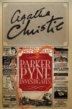 PARKER PYNE INVESTIGATES  Paperback