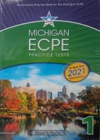 MICHIGAN ECPE PRACTICE TESTS 1 2021 FORMAT Student's Book