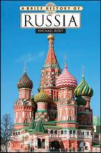 A BRIEF HISTORY OF RUSSIA  Paperback
