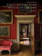 ENGLISH COUNTRY HOUSE INTERIORS  HC