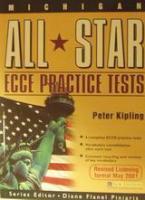 Michigan All-Star ECCE Practice Tests