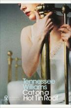CAT ON A HOT TIN ROOF Paperback