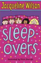 SLEEPOVERS Paperback