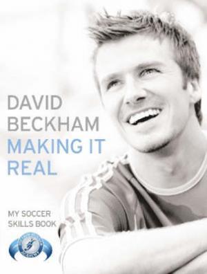 DAVID BECKHAM MAKE IT REAL FL