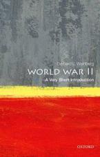 SHORT OXFORD HISTORY OF EUROPE : WORLD WARR II Paperback