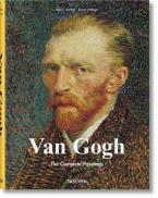 VAN GOGH : COMPLETE WORKS Paperback