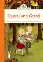 HANSEL AND GRETEL HC