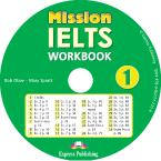 MISSION IELTS 1 ACADEMIC CD CLASS WORKBOOK