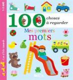 MES 100 PREMIERS MOTS  POCHE
