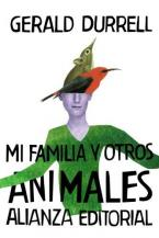 MI FAMILIA Y OTROS ANIMALES BOL
