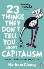 23 THEY DON'T TELL YOU ABOUT CAPITALISM 1ST ED Paperback A FORMAT