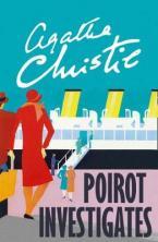 POIROT INVESTIGATES  Paperback