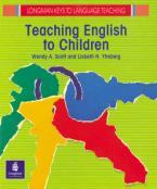 TEACHING ENGLISH TO CHILDREN  Paperback
