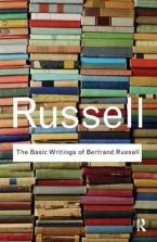 THE BASCI WRITINGS OF BERTRAND RUSSELL  Paperback