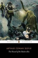 PENGUIN CLASSICS : THE HOUND OF BASKERVILLES Paperback B FORMAT