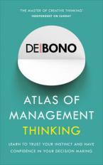 ATLAS OF MANAGEMENT THINKING  Paperback