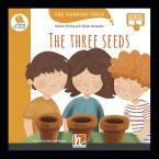 The Thinking Train THE THREE SEEDS - READER + ACCESS CODE (THE THINKING TRAIN C)