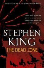 THE DEAD ZONE Paperback B FORMAT