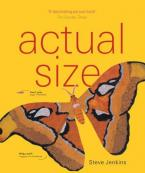 ACTUAL SIZE  Paperback