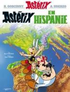 ASTERIX EN HISPANIE HC