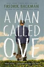 A MAN CALLED OVE Paperback A FORMAT