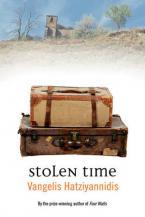 STOLEN TIME  Paperback