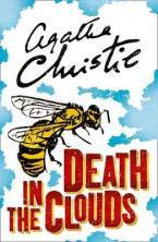 DEATH IN CLOUDS  Paperback