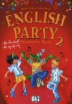 ENGLISH PARTY 2 Student's Book