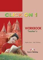 CLICK ON 1 TEACHER'S BOOK  WORKBOOK