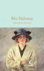 COLLECTOR'S LIBRARY : MRS DALLOWAY  HC