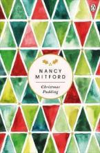 CHRISTMAS PUDDING Paperback