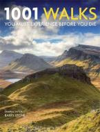 1001 WALKS:YOU MUST EXPERIENCE BEFORE YOU DIE Paperback