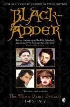BLACKADDER : THE WHOLE DAMN DYNASTY Paperback