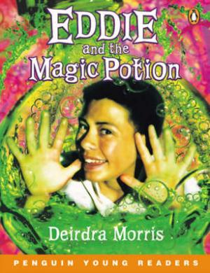 PYR 2: EDDIE AND THE MAGIC POTION