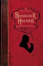 COMPLETE SHERLOCK HOLMES Paperback