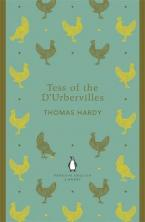 PENGUIN ENGLISH LIBRARY : TESS OF THE D'URBERVILLES Paperback B FORMAT