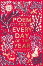 A POEM FOR EVERYDAY OF A YEAR  HC