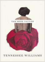 THE ROSE TATTOO  Paperback