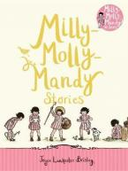 MILLY MOLLY MANDY STORIES HC