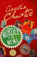MURDER IN THE MEWS (POIROT)  Paperback