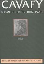 Poemes inedits 1882-1923